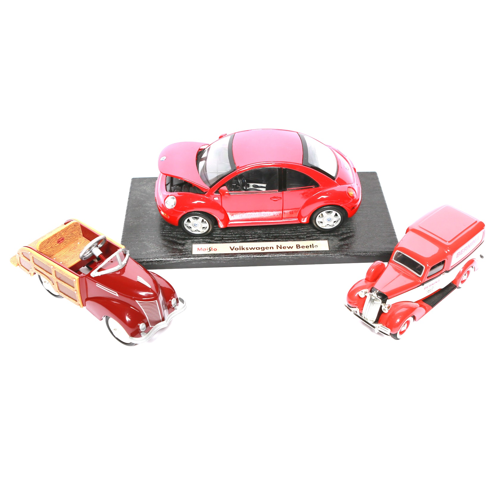 Limited Edition Cars: Limited Edition Toy Cars : EBTH