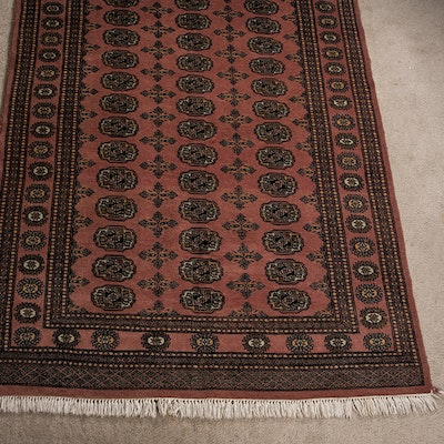 Vintage decor auctions vintage home decor for sale in for Decor international handwoven rugs
