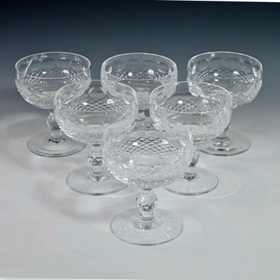 Glassware and Drinkware in Antiques, Art, Collectibles