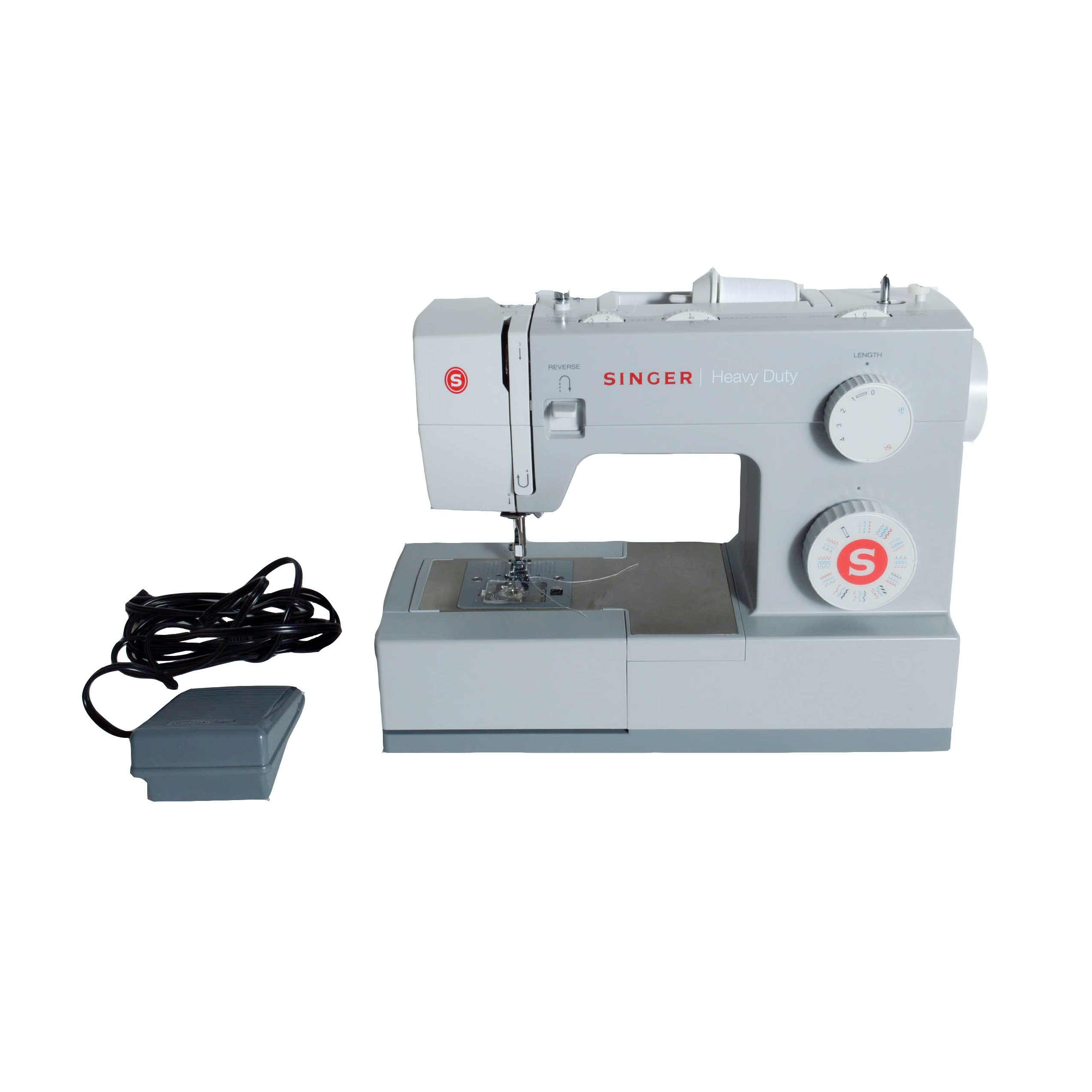 pacesetter sewing machine
