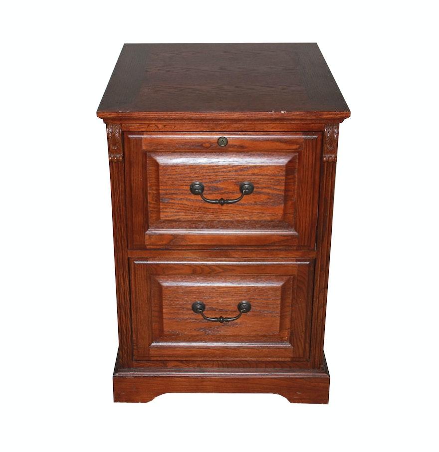 Whalen Cherry File Cabinet Cabinets Matttroy