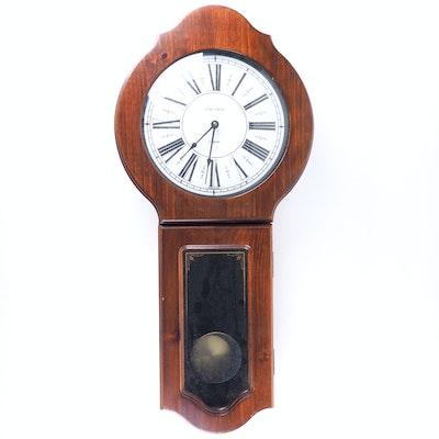 Kundo Electric Skeleton Mystery Clock Ebth