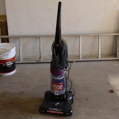 Vintage Electrolux Super J Canister Vacuum Cleaner Ebth