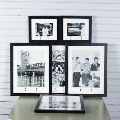 Collection of LaRosa Prints