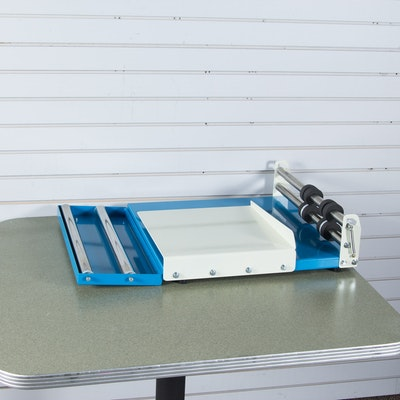 A.I.E. L-Bar Shrink Wrap Sealer Roller
