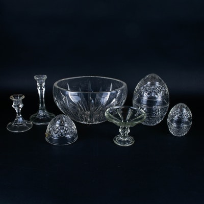 cristal d 39 arques longchamp iced tea ebth. Black Bedroom Furniture Sets. Home Design Ideas