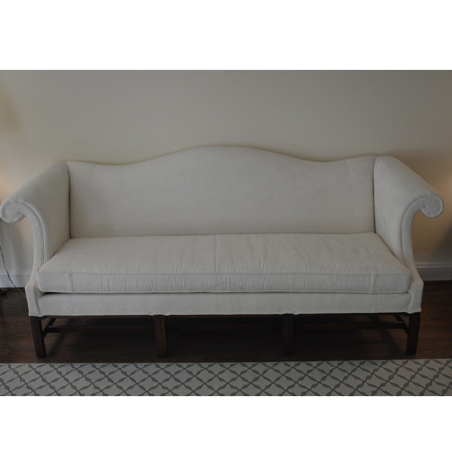 Hickory chair company sofa ebth for Sofa company