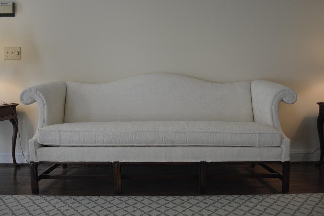 Hickory Chair Company Sofa Ebth