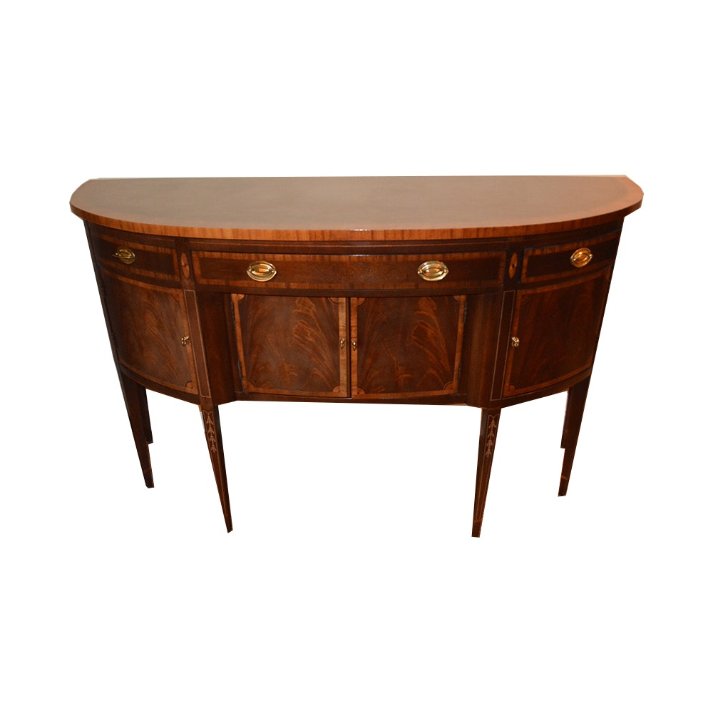 American Masterpiece Collection Sideboard By Hickory Chair Furniture Co Ebth