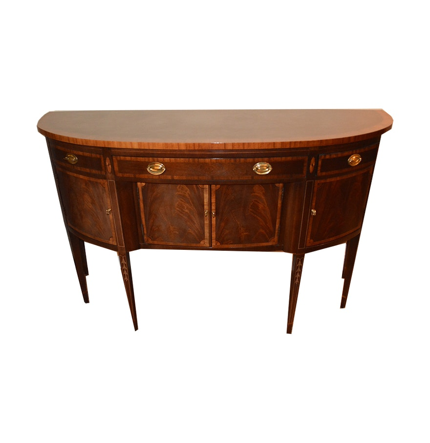 American Masterpiece Collection Sideboard By Hickory