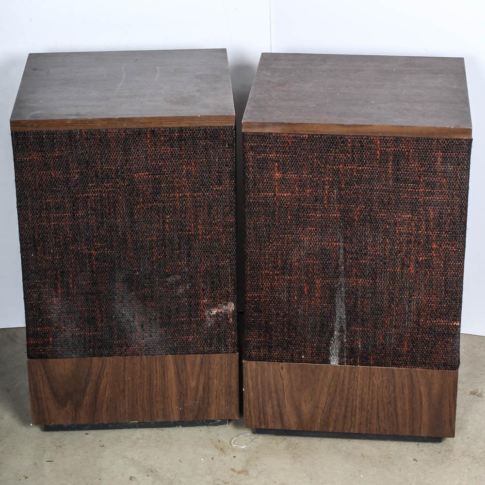 bose 501 series ii. vintage bose 501 direct/reflecting loudspeaker system series ii ii -