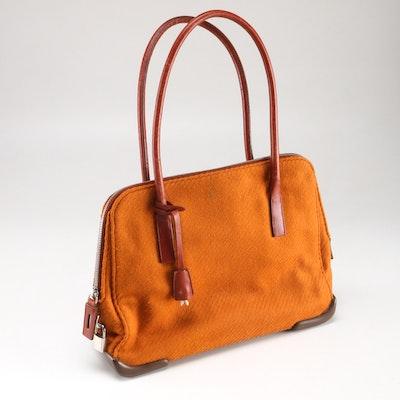 acb54b9f8712d4 Old Style Prada Handbags | Casper's & Runyon's Shamrocks | Nook