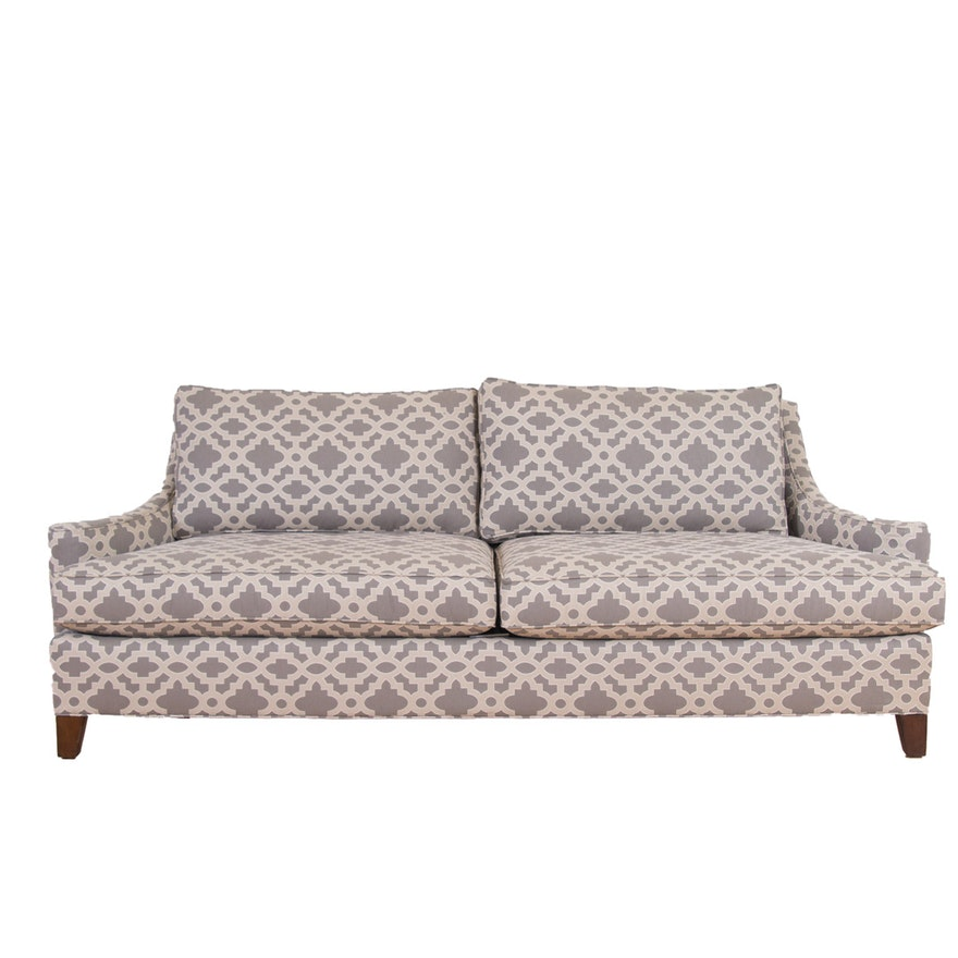 A Highland House Candice Olson Designed Pyper Sofa