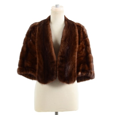 Vintage Fur Coat Auction: Mink Coats, Fox Coats and More in Fine ...