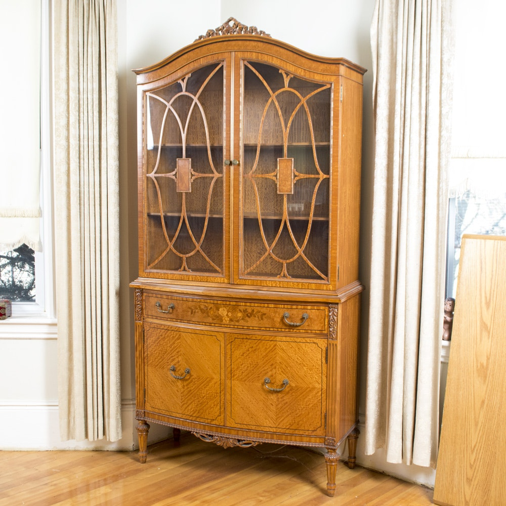 China Cabinet By Northern Furniture Company ...