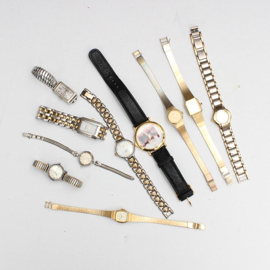 Vintage Women's Watch Assortment