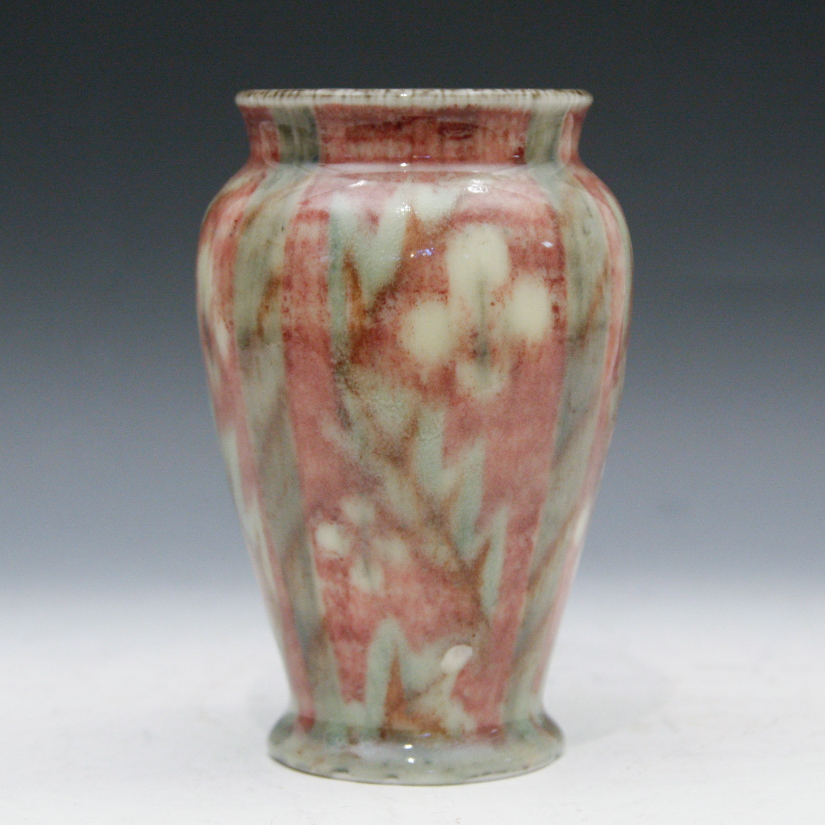 1931 Signed Rookwood Pottery Vase