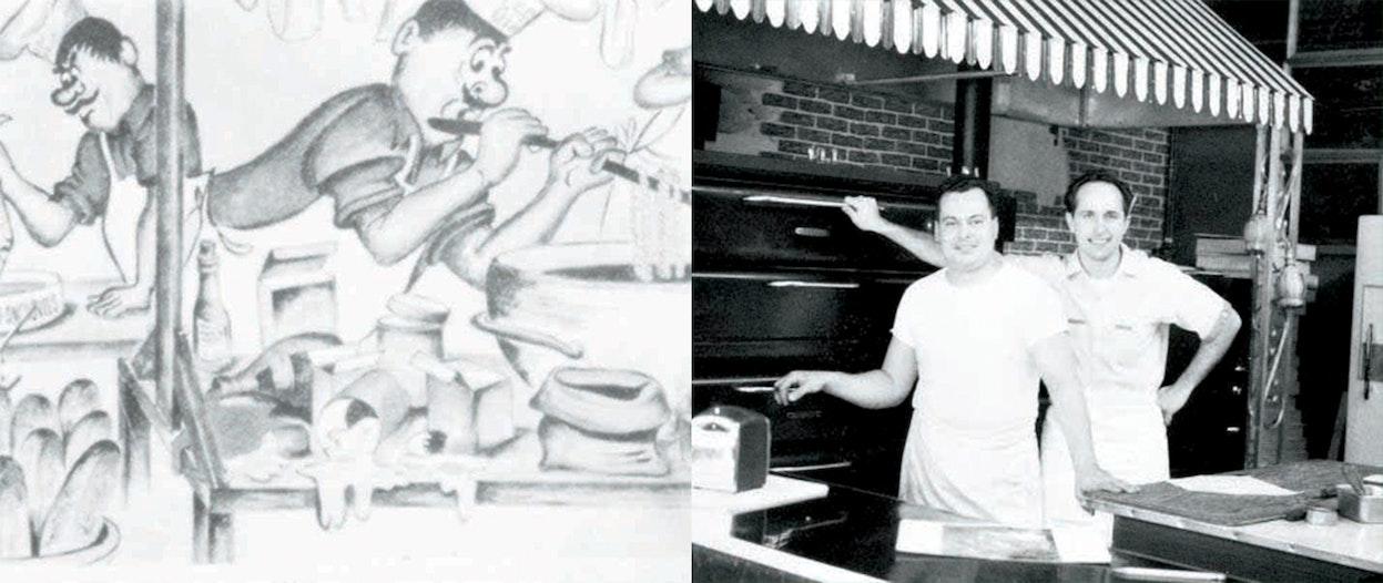 Seller Story: LaRosa's Pizzeria, Cincinnati, OH