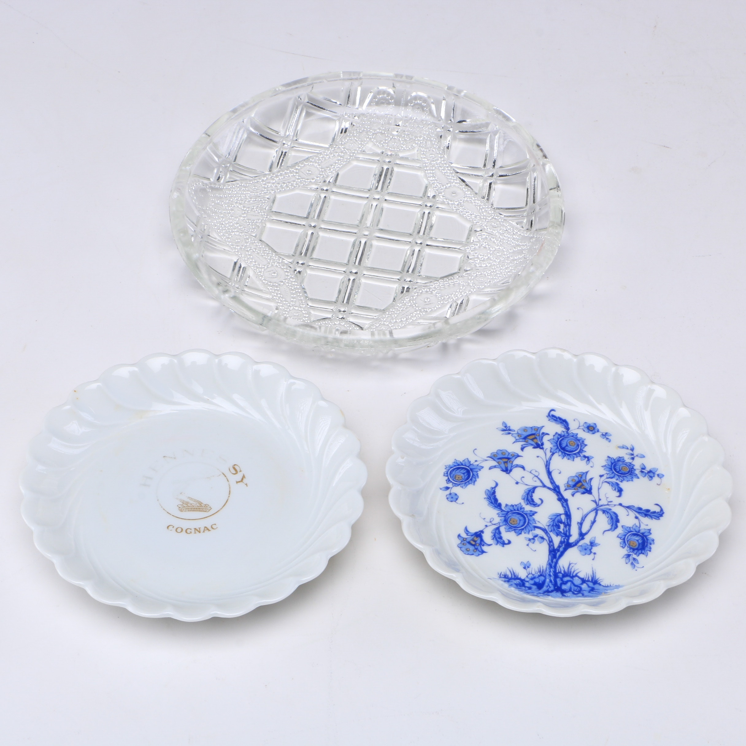 Group of Decorative Plates