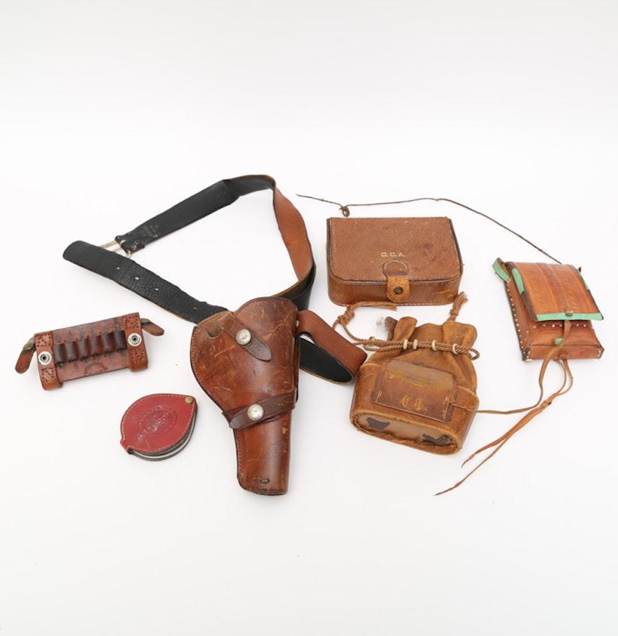 Vintage Leather Goods 87