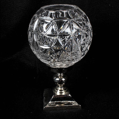 Waterford time square collection 2000 crystal paperweight - Waterford crystal swimming pool times ...