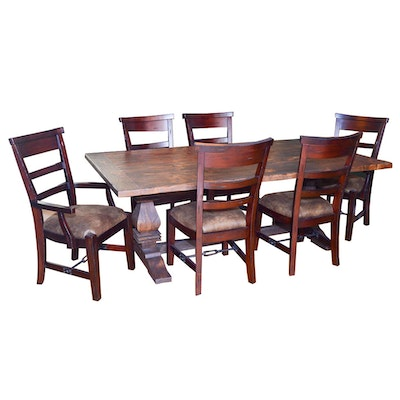 eight theodore alexander althorp living history side chairs ebth