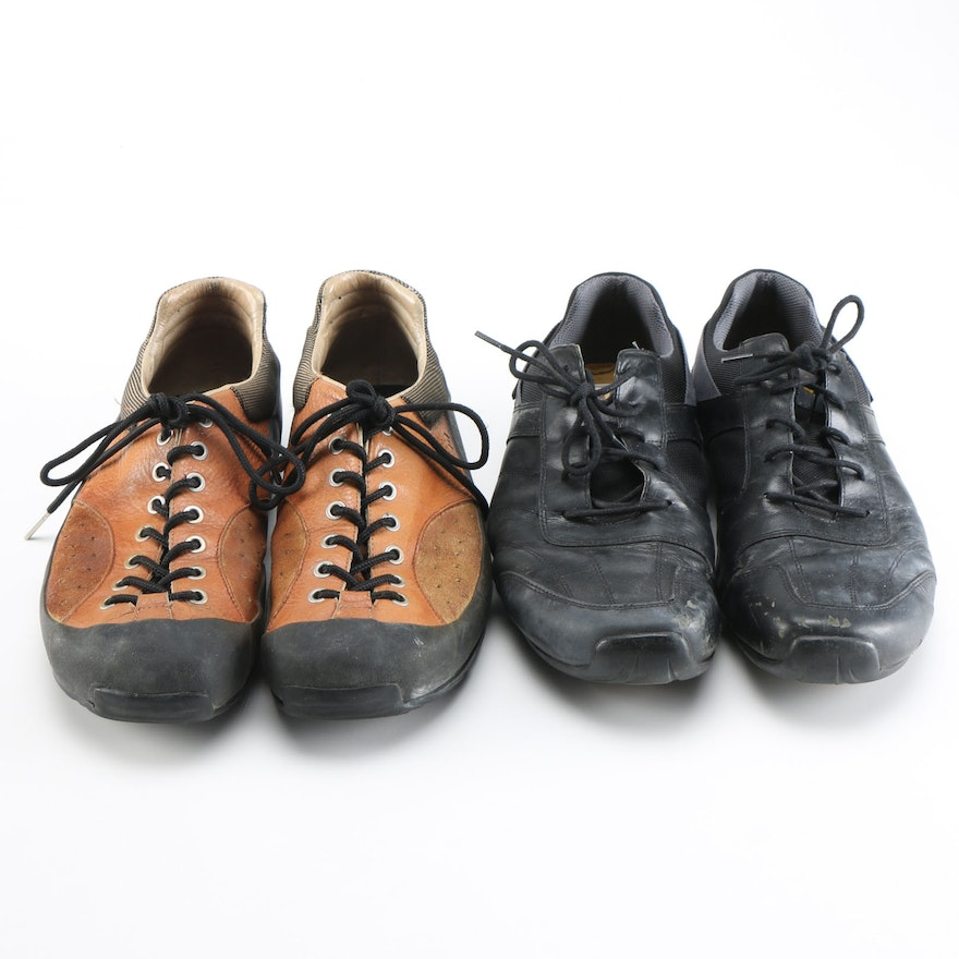 4304d2d2c76203 Men s Tsubo Hiking and Running Shoes   EBTH