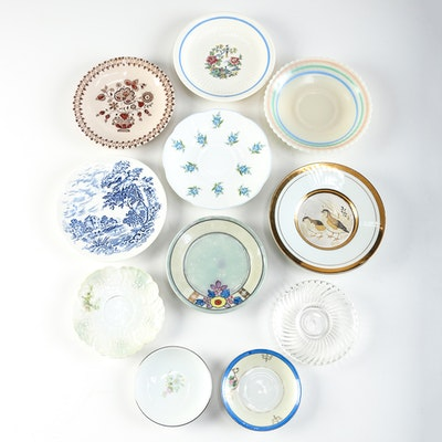 Vintage tableware auction antique tableware auctions in art collectibles jewelry more for Decor star 005 ss