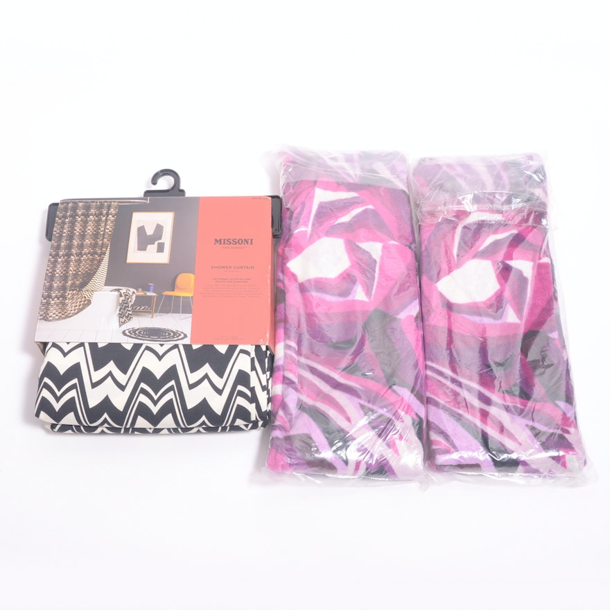 Group Of Missoni For Target Home Goods EBTH