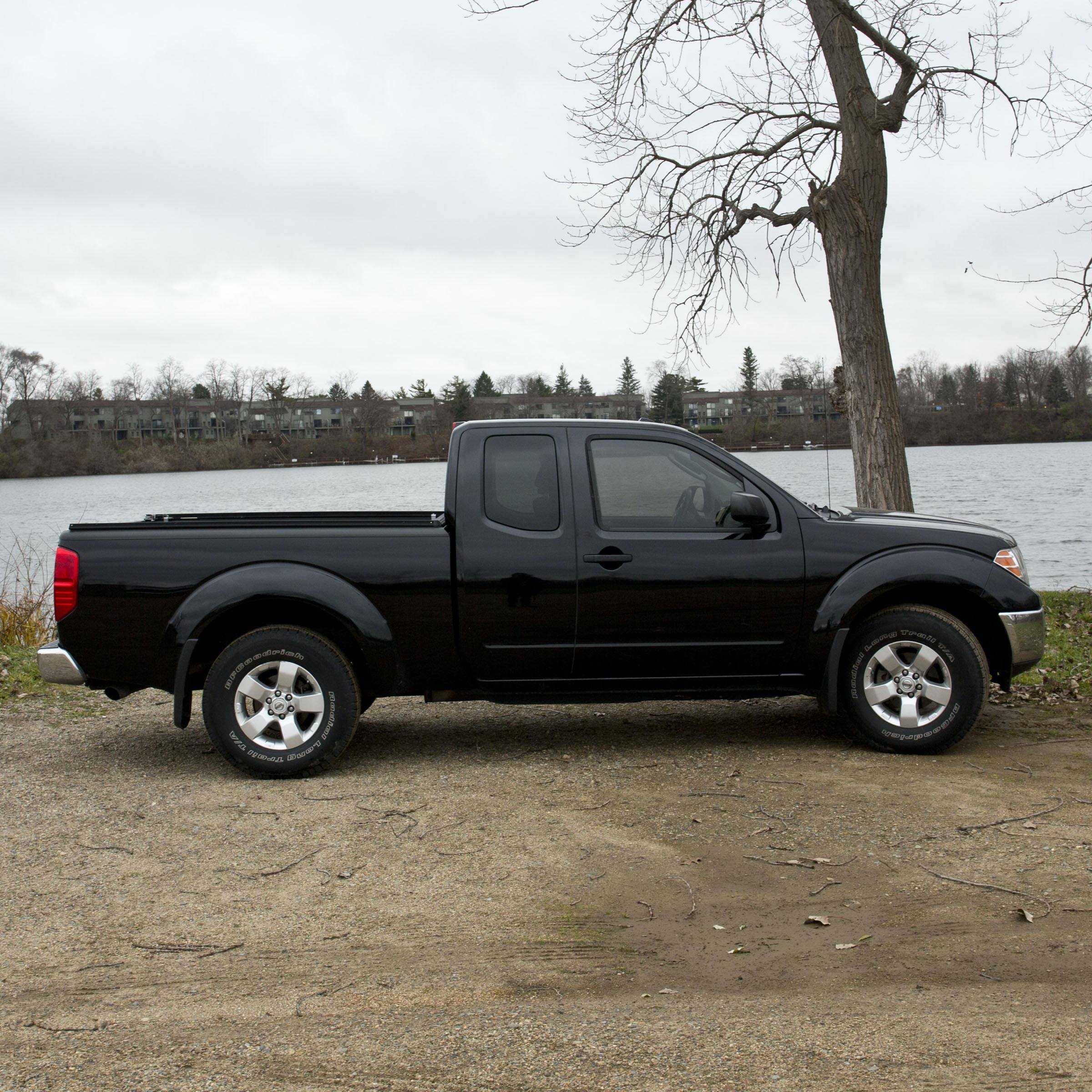 2011 Nissan Frontier Pick-Up Truck