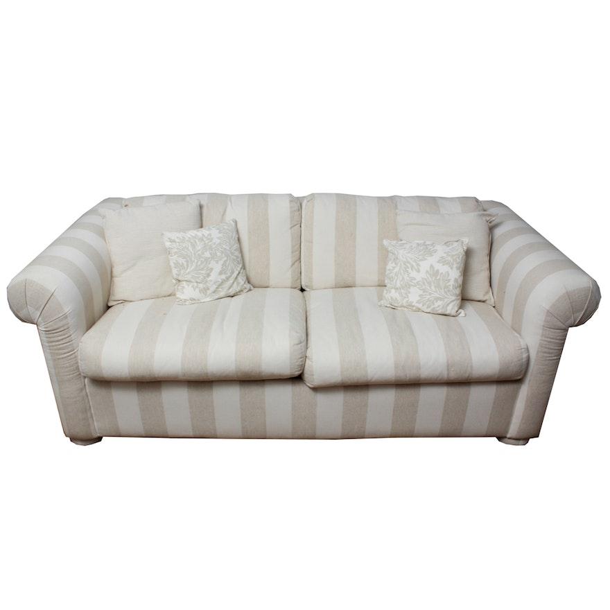 Sealy Convertible Sleeper Sofa