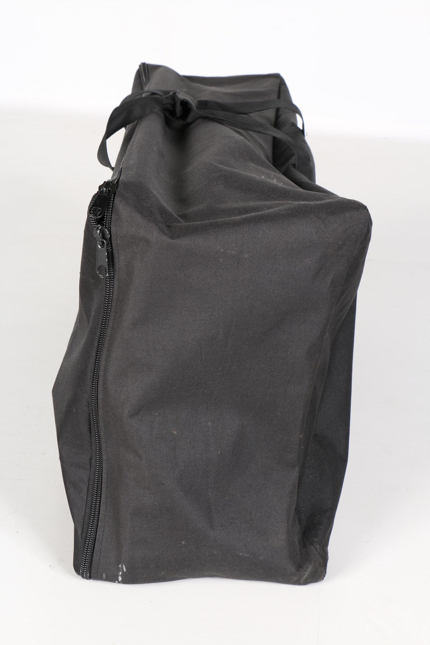 Expedition 6646 Black C Chef 3x Grill With Carry Bag E6646m Red Original Ebth