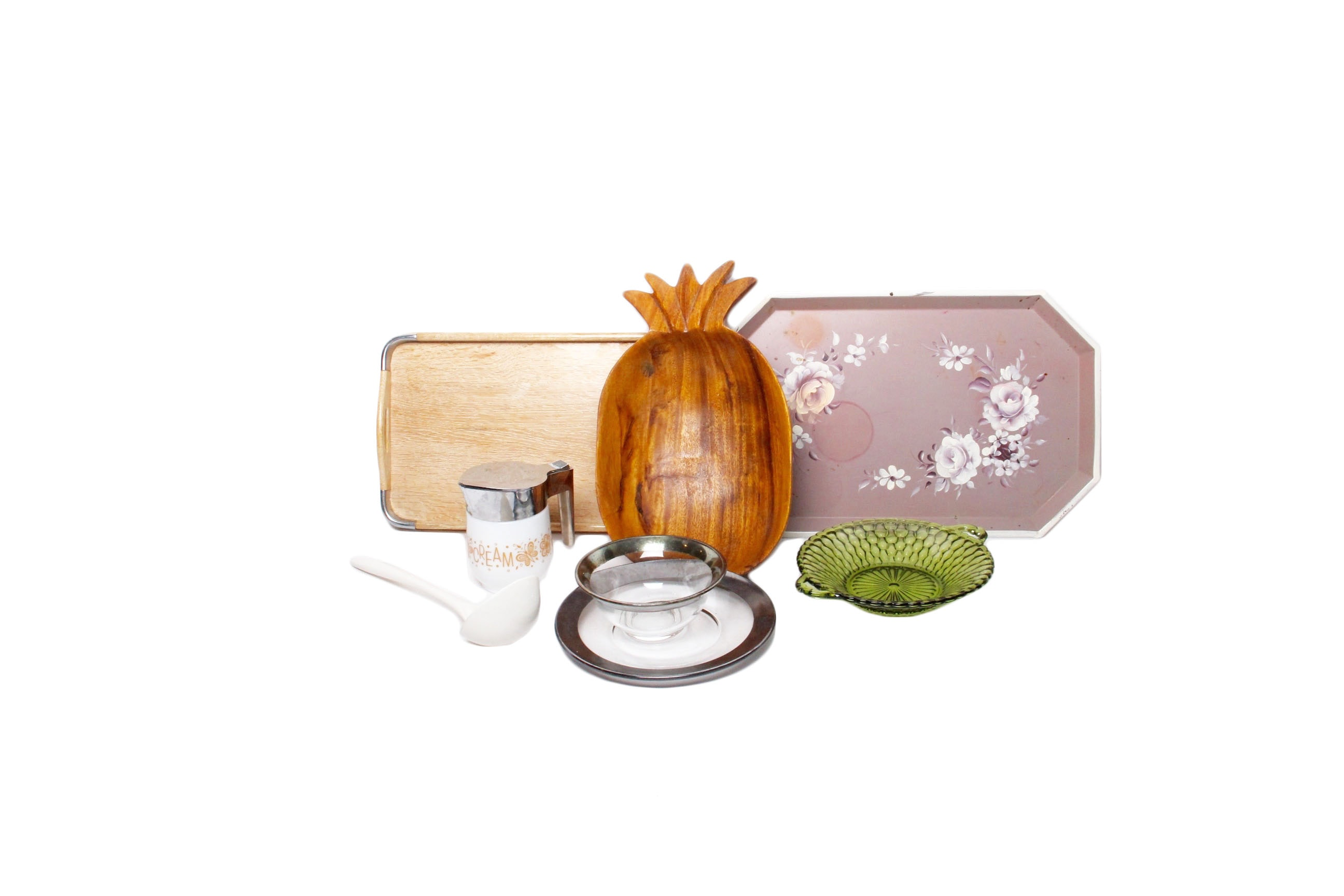 Kitchen Decoration Things: Collection Of Vintage Kitchen Décor : EBTH