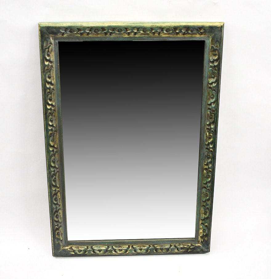 Bassett Mirror Company, Inc. Decorative Wall Mirror : EBTH