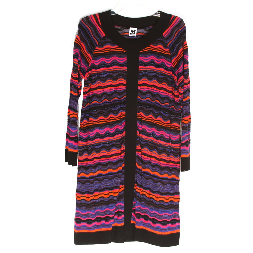 0774bb04c19 Missoni Knit Sweater Dress   EBTH