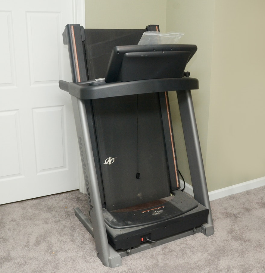 Proform Adjustable Weights Review: NordicTrack Folding Treadmill And Weider 1 Lb. Weights : EBTH