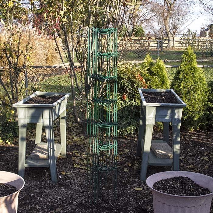 Heavy Duty Garden Trellis Sections ...