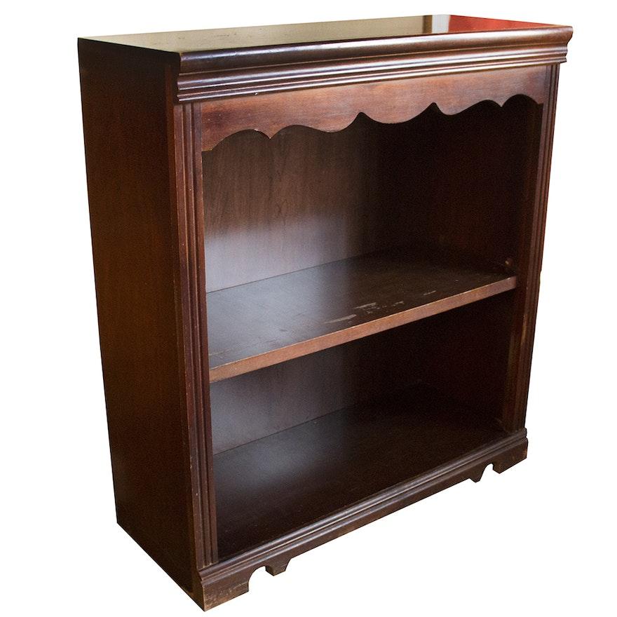 Small Broyhill Bookcase 1x1