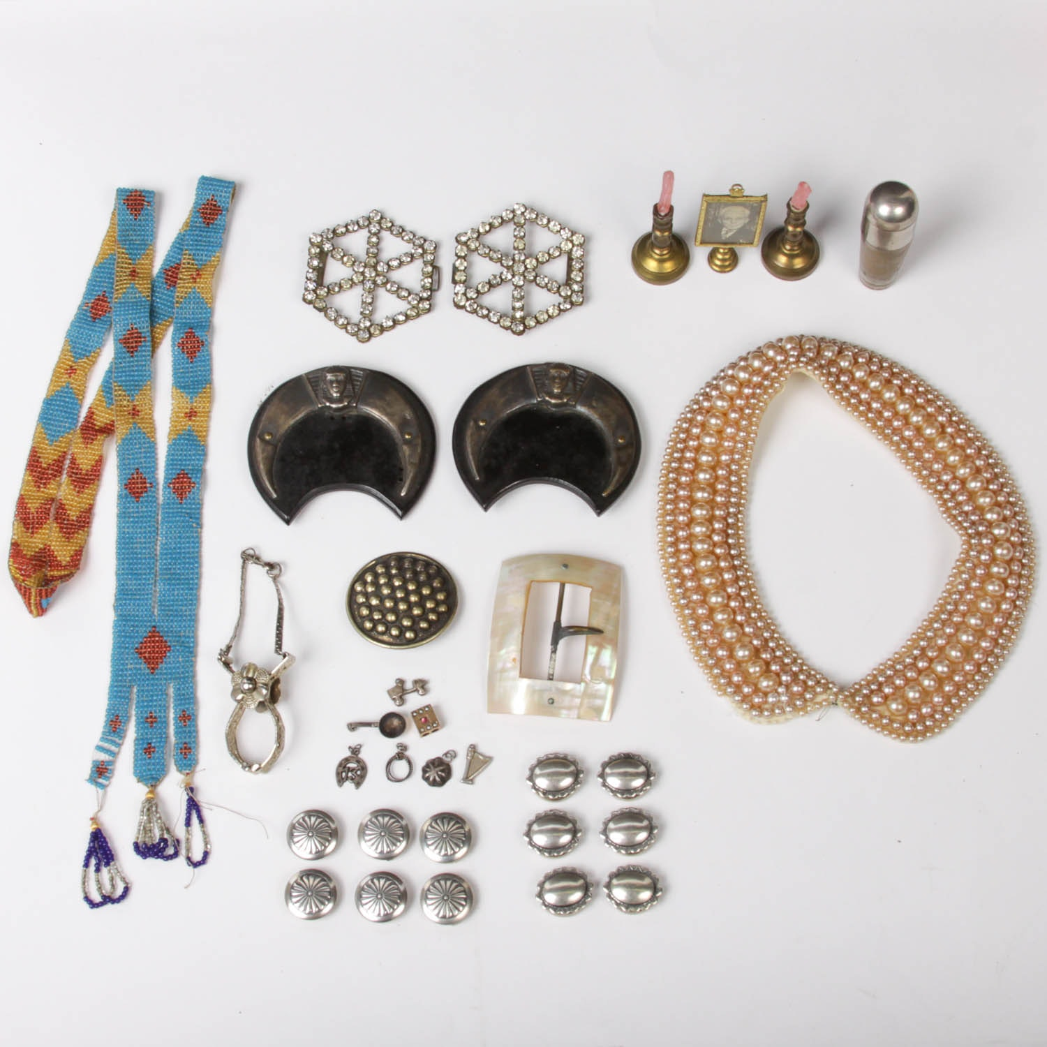Costume Jewelry and Fashion Accessories Collection : EBTH