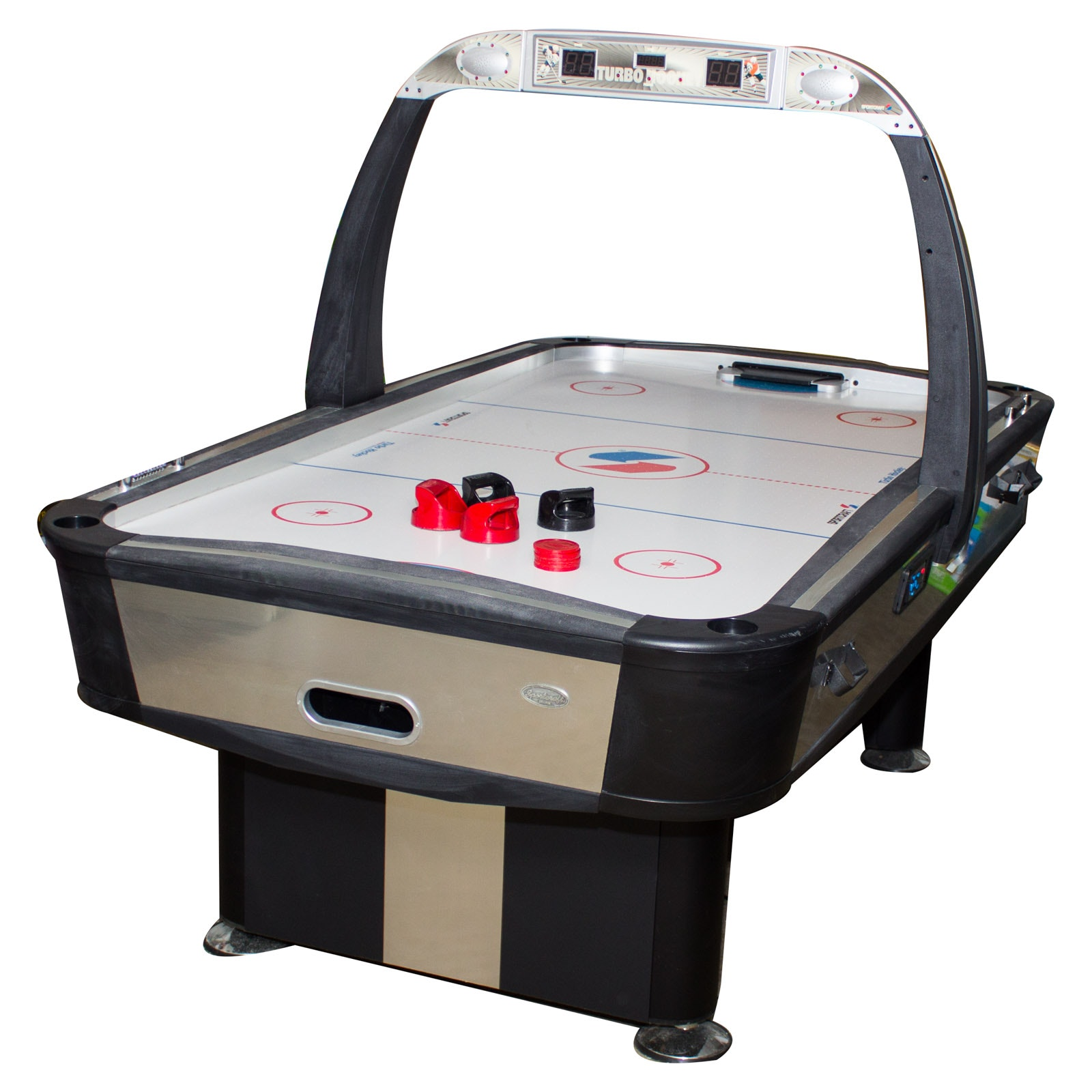 Sportcraft Air Hockey Table : EBTH