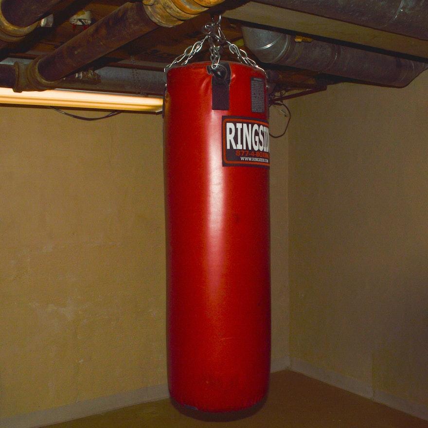 Ringside Punching Bag