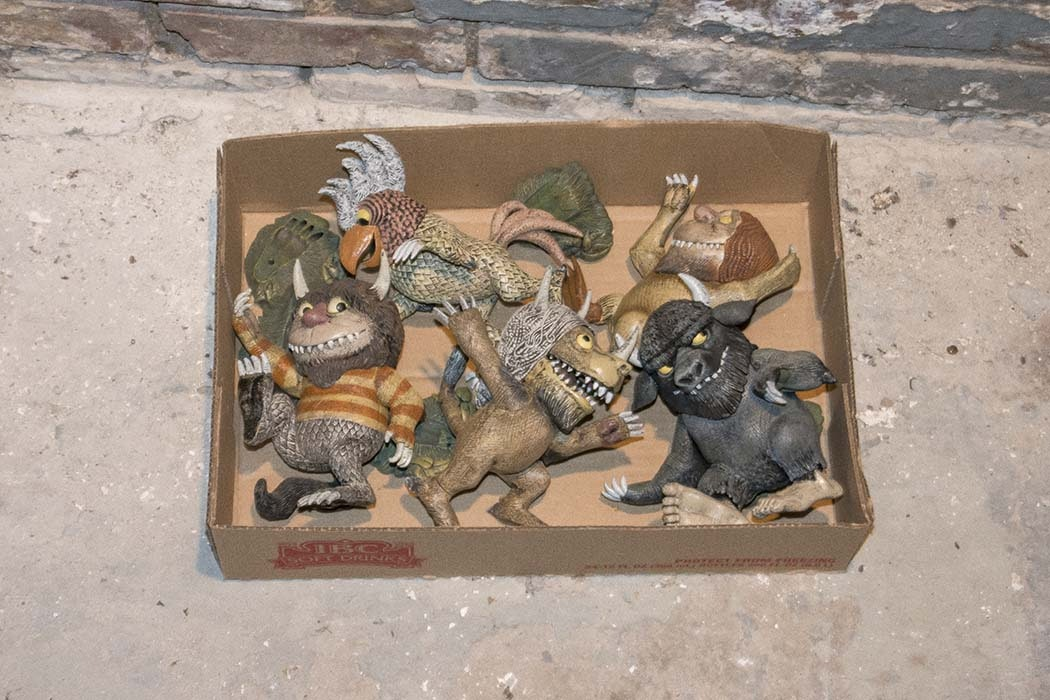 Toys Where The Wild Things Are 107