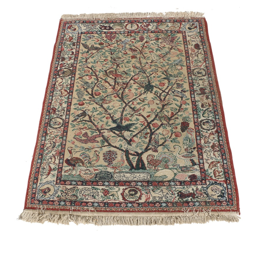 Vintage Oriental Weavers Quot The Museum Collection Quot Area Rug