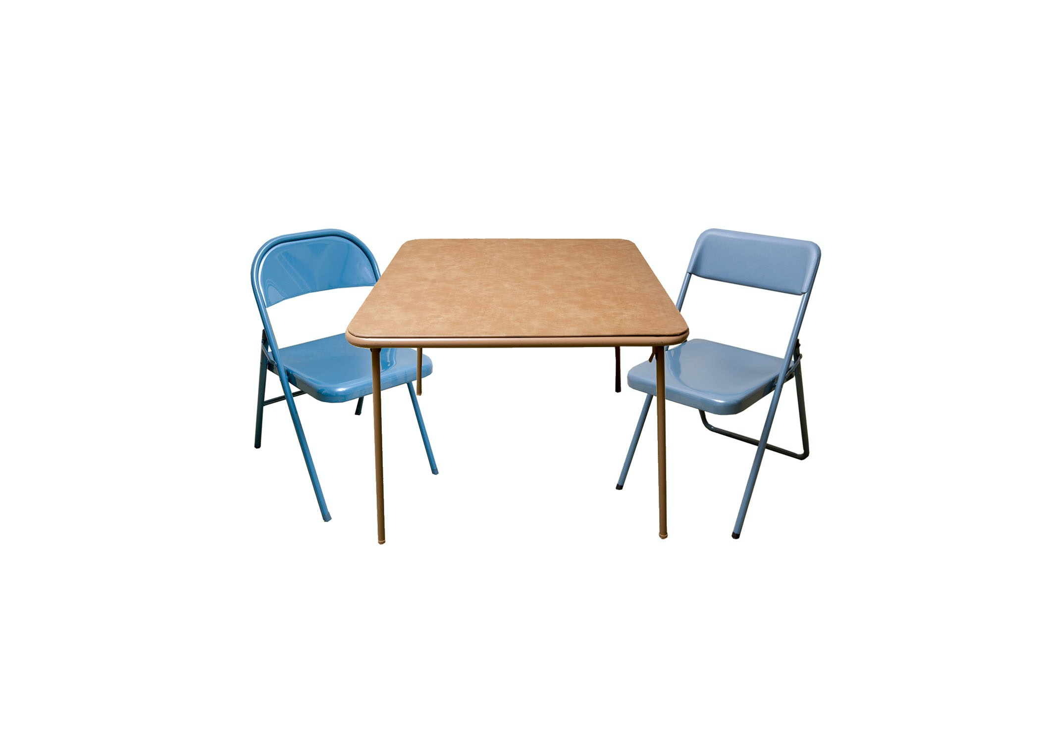 Folding Table and Chairs by Cosco and Kmart EBTH