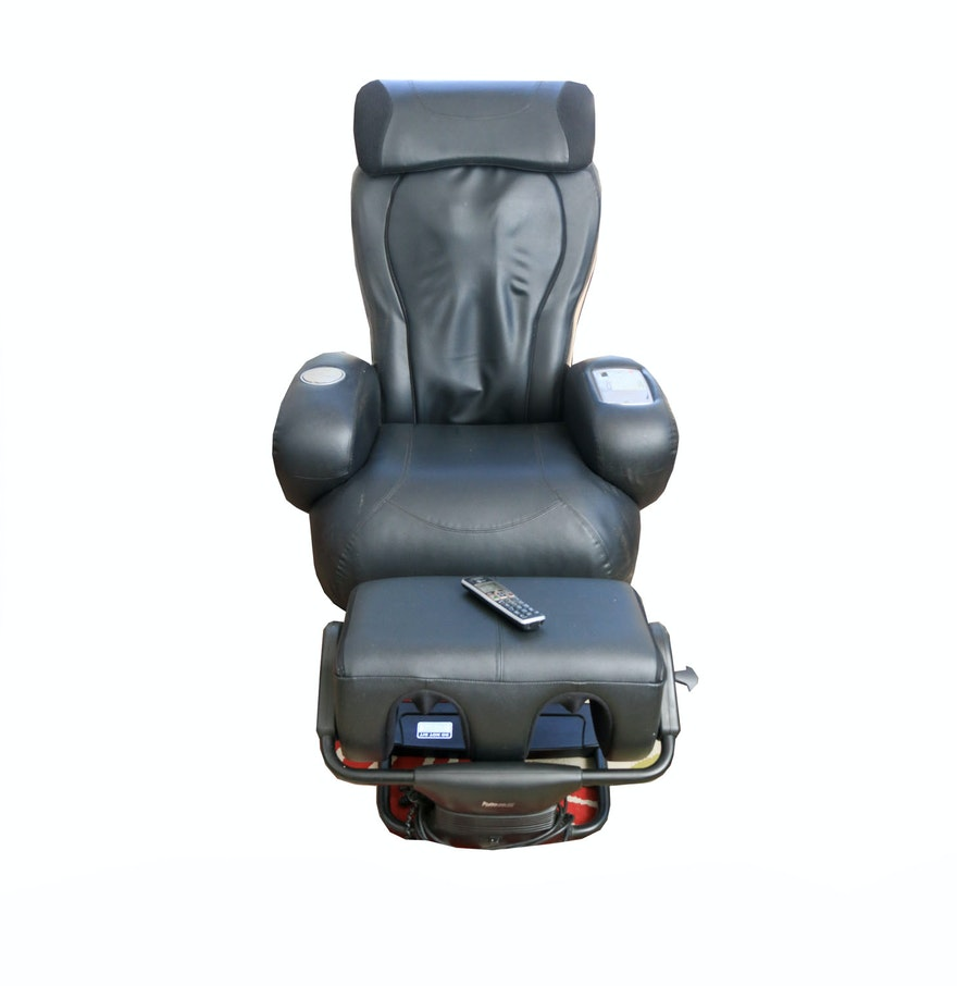 Replacement Ijoy 100 Massage Chair
