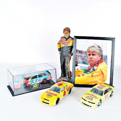 Bobby Hamilton Tribute Collection