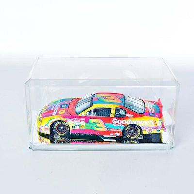 Dale Earnhardt Sr. #3 Peter Max  Die-Cast Car