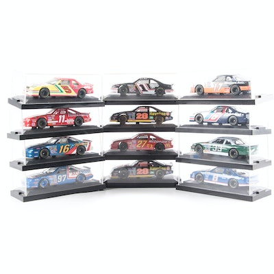 Racing Champions Premier Editions Boxed Cars