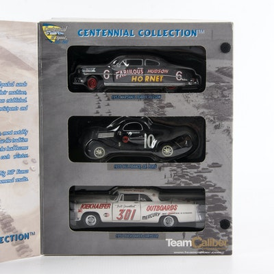 Centennial of Speed 100 Years of Racing Boxed Set