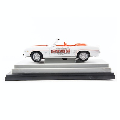 53rd Indianapolis 500 Die-Cast Pace Car Replica